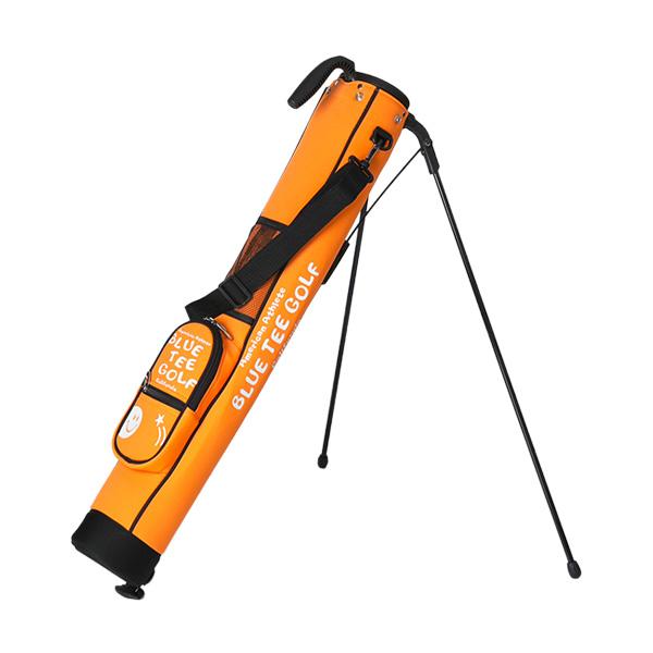 ストレッチセルフスタンドバッグ(CC-001/Orange)