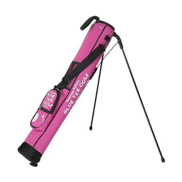 ストレッチセルフスタンドバッグ(CC-001/Pink)