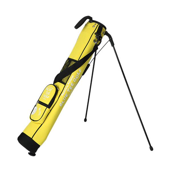 ストレッチセルフスタンドバッグ(CC-001/Yellow)